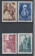 Nr 777-80 * - Unused Stamps