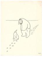 TAAF TERRE ADELIE CARTE EPF 02 01 1960 - Cartas
