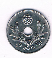 10 PENNIA 1943 FINLAND /3196/ - Finland