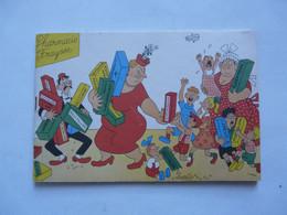 MEMENTORAMA - PHARMACIE FRAYSSE : 15 Planches Illustrées Par DUBOUT - Pubblicitari