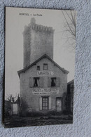 Martiel, La Poste, Aveyron 12 - Andere Gemeenten