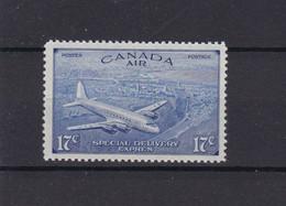 Canada 1946 12 Posta Aerea Mnh - Sin Clasificación