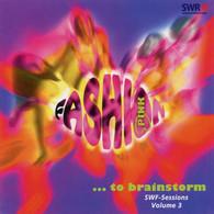 Fashion Pink (1971) ...To Brainstorm (LHC00003) - New Age