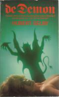 DE DEMON - HUBERT SELBY - BRUNA 1978 - Horrors & Thrillers