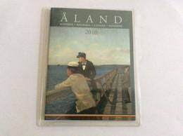 Finland 2010 :ALAND. Gratis Verzending/Envoi Gratuit. - Finlande
