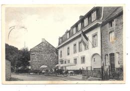 Hony NA3: La Maison Blanche, Hôtel-Restaurant - Esneux