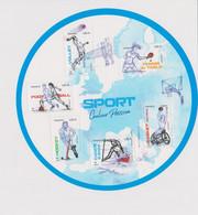 Feuillet 2019 Sport - Nuovi