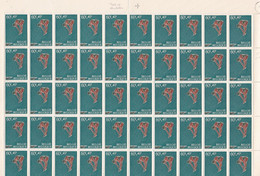 1372   - XX - NATATION PLONGEON ARTISTIQUE - ET SES VARIETES - Hojas Completas
