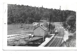 Hony NA5: La Gare 1940 - Esneux