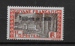 ⭐ Inini N° 22**⭐ - Unused Stamps
