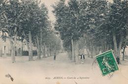 AURIOL - N° 2035 - COURS DU 4 SEPTEMBRE - Auriol