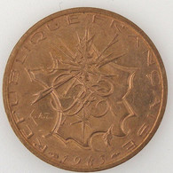 France, 10 Francs 1983, Tranche A, SUP, KM# 940 - K. 10 Francs