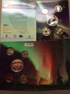 Finland 2006 : Northern Lights. VERY RARE!! Gratis Verzending, Envoi Gratuit. - Finlande