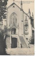 52 - SAINT LOUP SUR AUJON - Couvent - Porte D'entrée De La Chapelle - Autres Communes