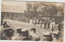 Gleiwitz - Quartier Fayolle 1922- Carte Photo  - (E.3626) - Poland