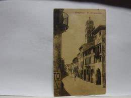 CONEGLIANO VENETO    -- TREVISO  --  VIA XX SETTEMBRE - Treviso