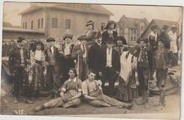 Gleiwitz - Quartier Fayolle 1922- Carte Photo  - (E.3627) - Poland