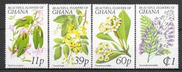 Ghana N° 634/37 YVERT NEUF ** - Ghana (1957-...)