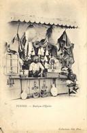 TUNISIE - MÉTIER - Boutique D' Epicier - Ed. Collection ND Phot. - 52 - Other
