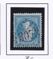 GC 3073 RABASTENS DE BIGORRE ( Dept 63 Hautes Pyrénées ) S / N° 22 - 1849-1876: Periodo Classico