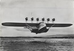 Allemagne 1932  -  DORNIER  DO-X-I.  -    SB 308C  -   MONTREUIL   1966   Naar   Vaucouleurs - 1919-1938