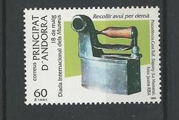 Andorre Espagnol - 1996 - N° 239 ** - Nuovi