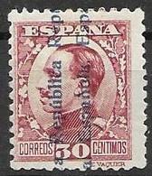 Spain Mh * 1931 10 Euros - 1931-50 Ongebruikt