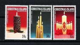 Christmas Nº 182/4 Nuevo - Christmas Island