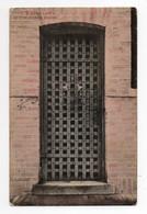 ETATS UNIS * US ARMY LIFE IN THE GUARD HOUSE * PORTE PRISON / PRISONNIER * MAISON DES GARDES - Chicago
