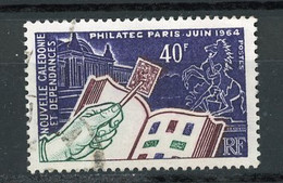NO-CA- Yv. N° 325  (o)  Philatec  Cote  7,7 Euro   BE - Used Stamps