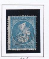 GC 2540 MORLANNE ( Dept 64 Basses Pyrénées ) S / N° 22 - 1849-1876: Periodo Classico