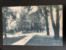 Dayton. Ohio. Boulevard - Dayton
