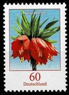 Bund 2013,Michel# 3043 R ** Blumen:Aster Mit Nr. 130 - Rollenmarken