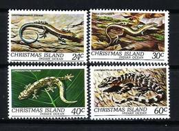 Christmas Nº 152/5 Nuevo - Christmas Island