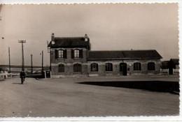 Fresnoy-le-Grand-La Gare - Otros Municipios