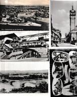 N 176  Lot 100 CPSM D Allemagne - 100 - 499 Postcards
