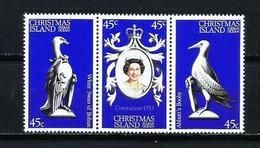 Christmas Nº 102/4 Nuevo - Christmas Island