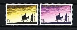 Christmas Nº 63/4 Nuevo - Christmas Island