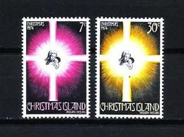 Christmas Nº 61/2 Nuevo - Christmas Island
