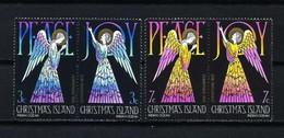 Christmas Nº 55/8 Nuevo - Christmas Island