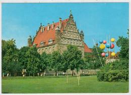 POLONIA     TORUN          2 SCAN   (NUOVA) - Poland