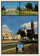 POLONIA    BIALYSTOK    PALAC  BRANICKICH        2 SCAN   (NUOVA) - Poland