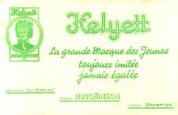 M V H / 13/04/ Buvard  Helyett   (N=1) - Bikes & Mopeds