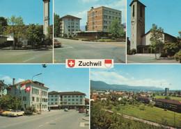 Zuchwil SO - SO Solothurn