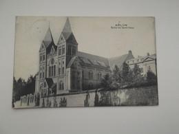 ARLON: Eglise Du Sacré-Coeur - Arlon