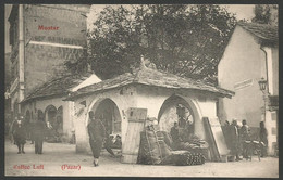 Bosnia And Herzegovina-----Mostar-----old Postcard - Bosnia And Herzegovina