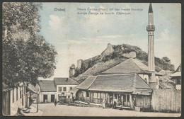 Bosnia And Herzegovina-----Doboj-----old Postcard - Bosnia And Herzegovina