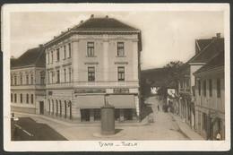 Bosnia And Herzegovina-----Tuzla-----old Postcard - Bosnia And Herzegovina
