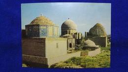 Samarkand Uzbekistan - Uzbekistan
