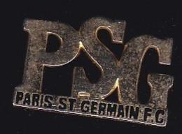 70513-Pin's.Le Paris Saint-Germain Football Club, - Football
